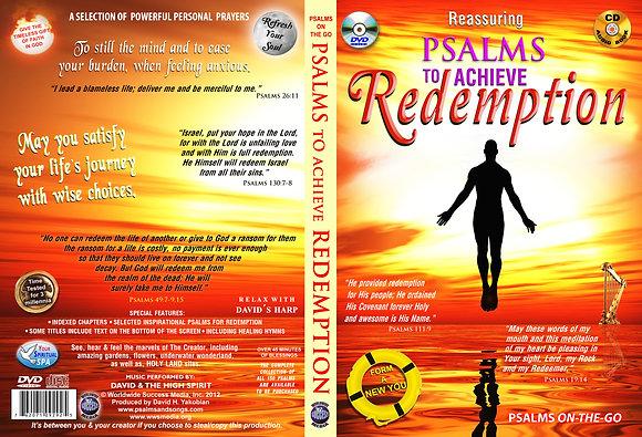 To Achieve Redemption
