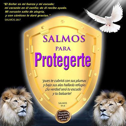 Salmos para Protegerte