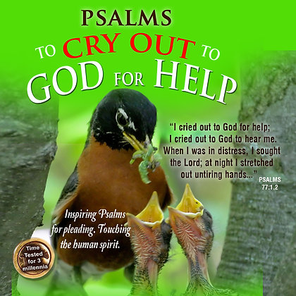 To Cry Out to God for Help