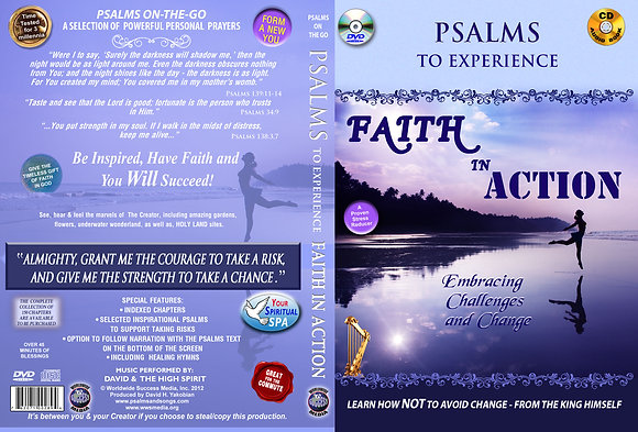 To Experience Faith in Action