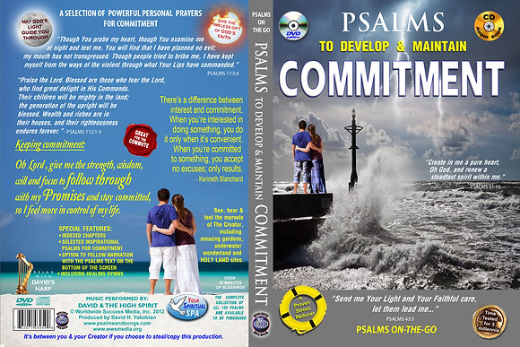 To Develop & Maintain Commitment