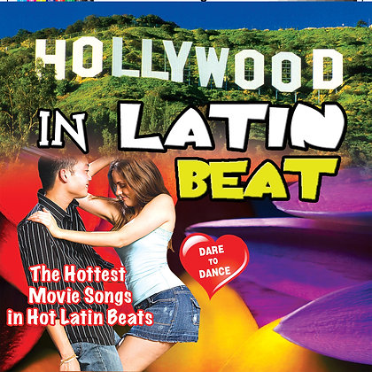 Hollywood in Latin Beat