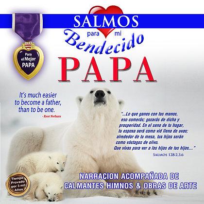 Para Mi Bendecido Papa
