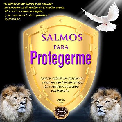Salmos para Protegerme