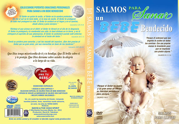 Para Sanar a Mi Bebe (Niño)