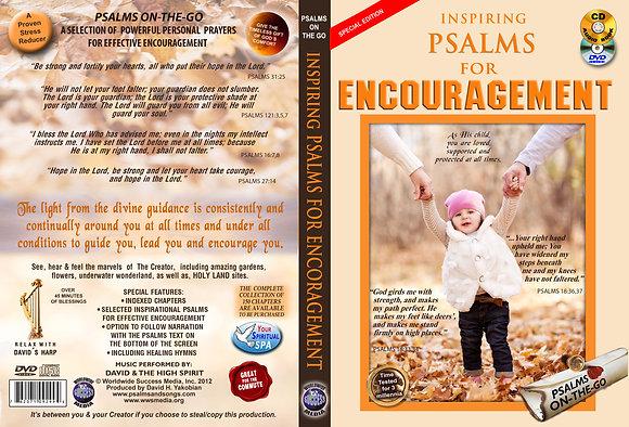For Encouragement