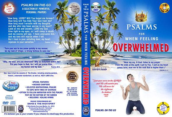 For When Feeling Overwhelmed
