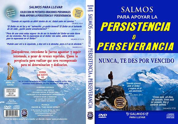 Para Apoyar la Persistencia y Perseverancia