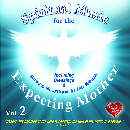 Spiritual Music for Expecting Mother Vol. 2