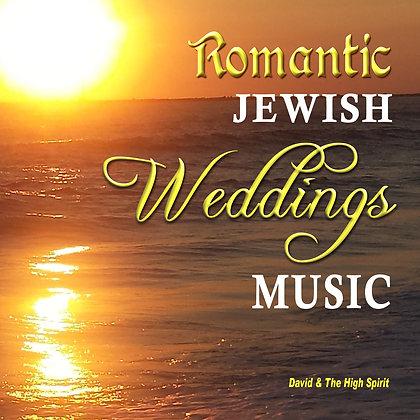 Romantic Jewish Weddings Music
