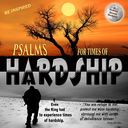 For Times of Hardship