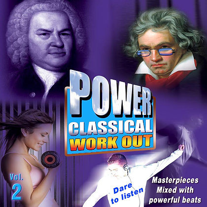 Power Classical work out, Vol. 2
