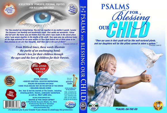 For Blessing Our Child