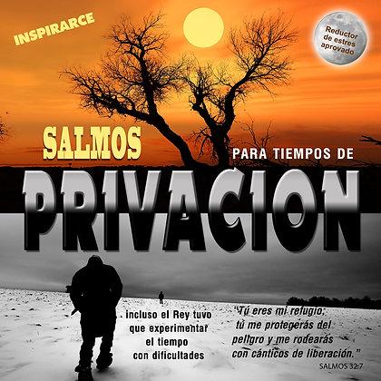 Para Tiempos de Privacion