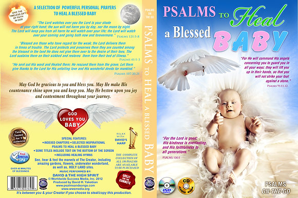 Heal a Blessed Baby