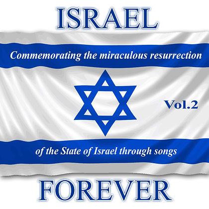 Israel Forever, Vol. 2