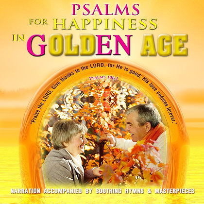 For Happiness in Golden Age