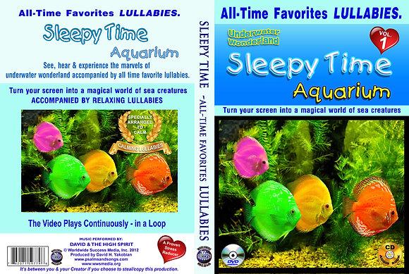 All-time Favorites Lullabies