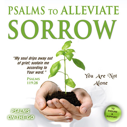To Alleviate Sorrow