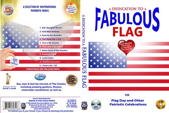A Dedication a Fabulous Flag