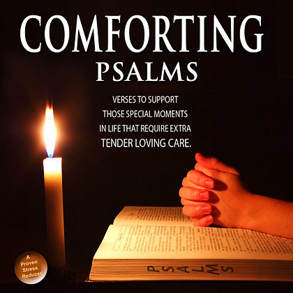 Comforting Psalms
