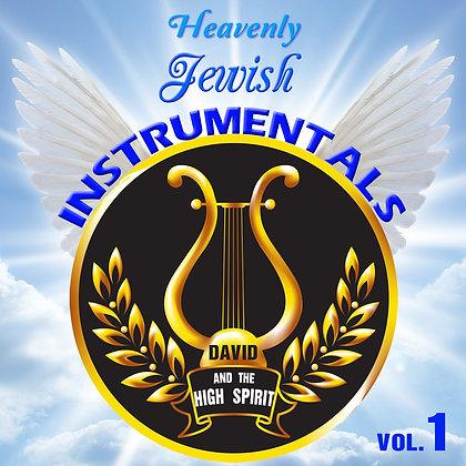 Heavenly Jewish Instrumentals Vol. 1
