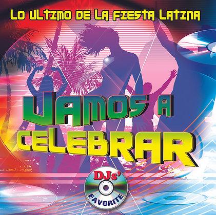 Lo Ultimo de la Fiesta Latina