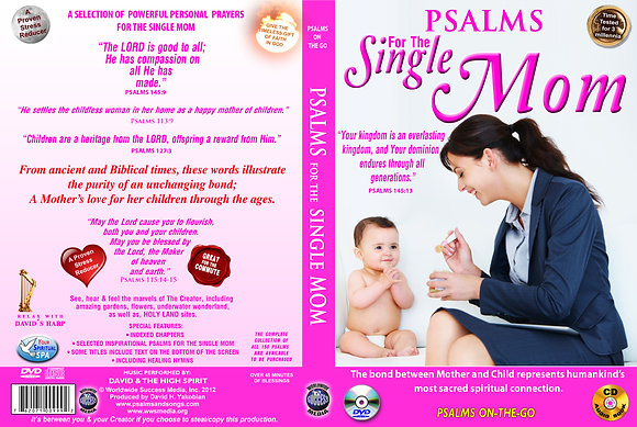 For the Single Mom