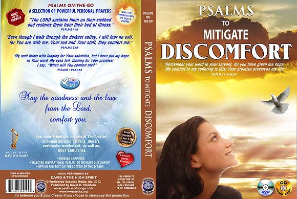 To Mitigate Discomfort