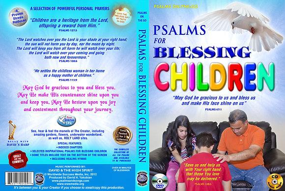 For Blessing Children