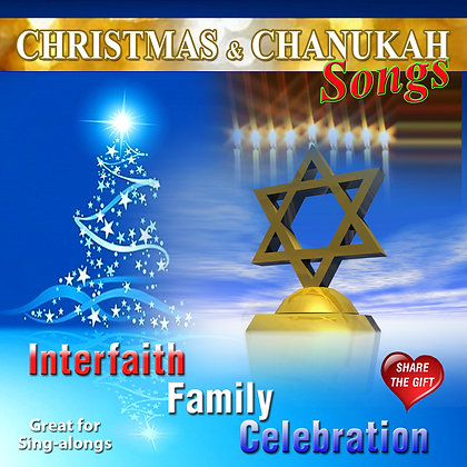 Christmas & Chanukah Songs