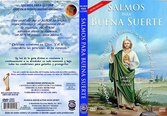 Para Buena Suerte (San Judas)