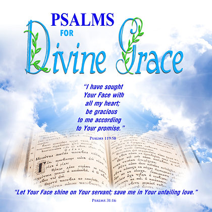For Divine Grace