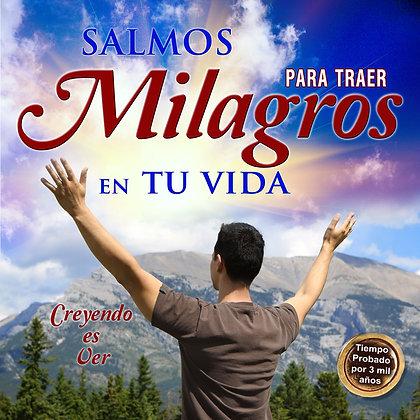 Para Traer Milagros en tu Vida
