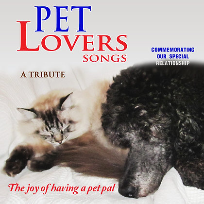 Pet Lovers Songs