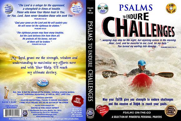 To Endure Challenges