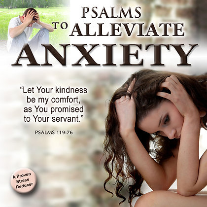 To Alleviate Anxiety