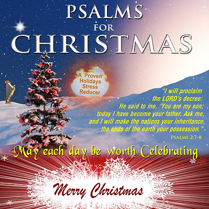 Psalms for Christmas