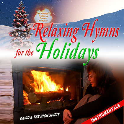 Relaxing Hymns for the Holidays