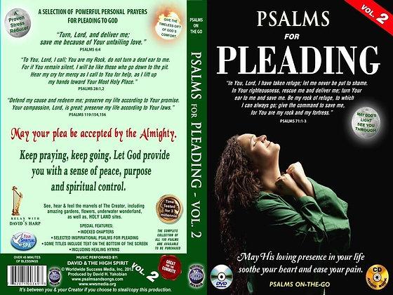 For Pleading