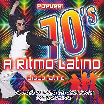 Popurri 70's a Ritmo Latino