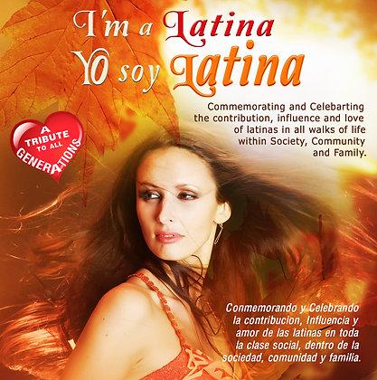 I'm Latina, Yo soy Latina
