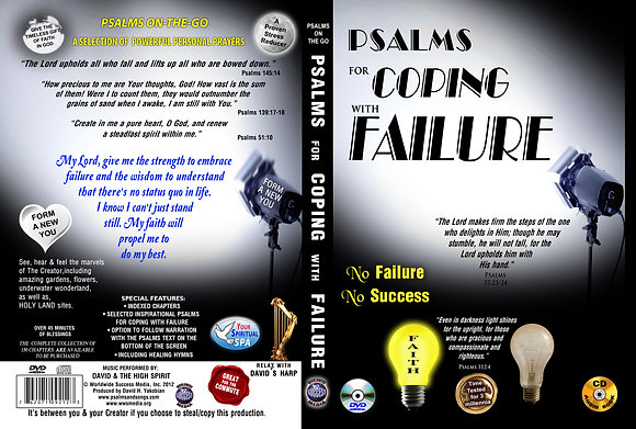For Coping with Failure