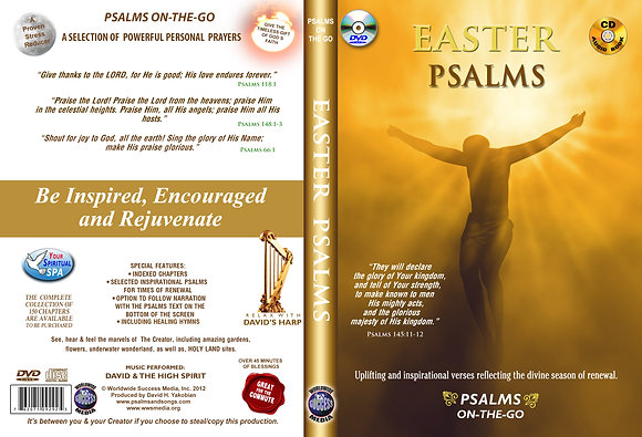 Easter Psalms