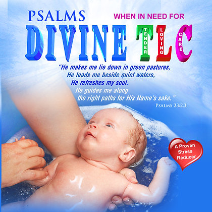 When in need for Divine TLC