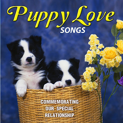 Puppy Love Songs, Vol. 1