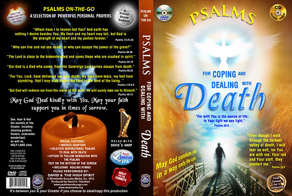For Coping and Dealing with Death