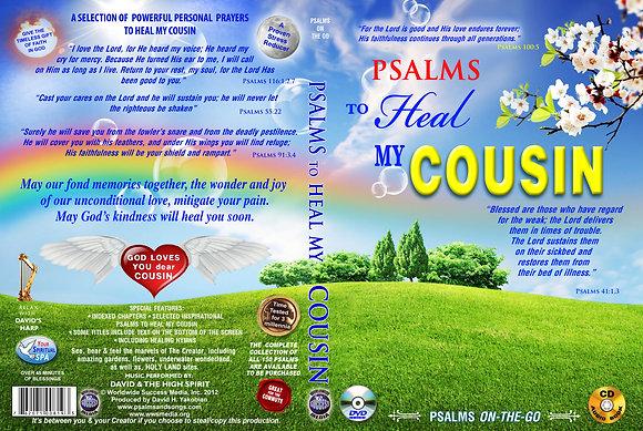Heal My Cousin