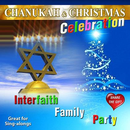 Chanukah & Christmas Celebration