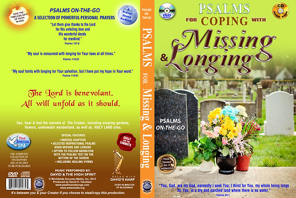 For Coping with Missing & Longing